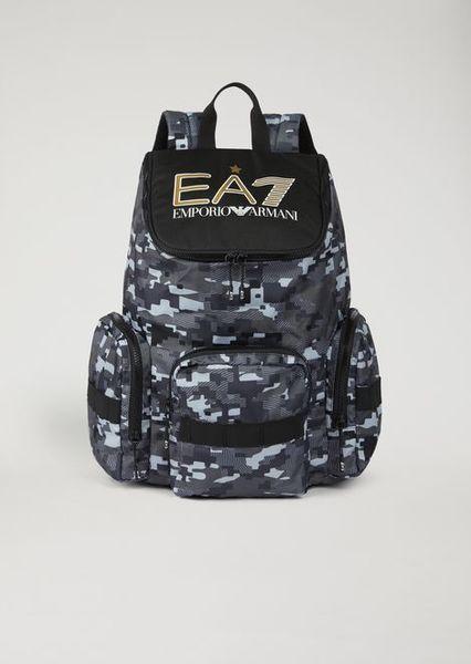Раница EA7
